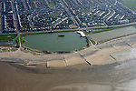 Aerial Survey 2009 - Fylde Coast