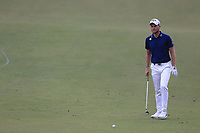 Danny Willett (ENG) on the 15th fairway during the 3rd round of the DP World Tour Championship, Jumeirah Golf Estates, Dubai, United Arab Emirates. 17/11/2018<br /> Picture: Golffile | Fran Caffrey<br /> <br /> <br /> All photo usage must carry mandatory copyright credit (&copy; Golffile | Fran Caffrey)