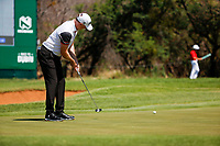 Richard McEvoy (ENG) during the 2nd round at the Nedbank Golf Challenge hosted by Gary Player,  Gary Player country Club, Sun City, Rustenburg, South Africa. 08/11/2018 <br /> Picture: Golffile | Tyrone Winfield<br /> <br /> <br /> All photo usage must carry mandatory copyright credit (&copy; Golffile | Tyrone Winfield)