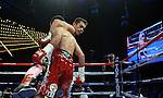 Donaire venció a Narváez por desicion unanime,,