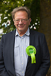Larry Sanders, Brother of Senator Bernie Sanders,  launches <br />
