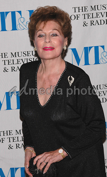 26 May 2005 - New York, New York - Roberta Peters arrives at The Museum of Television and Radio's Annual Gala where Merv Griffin is being honored for his award winning career in radio and television.<br />