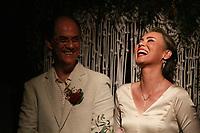 Casamento de Ana Cl·udia e JosÈ Benatti.<br /> BelÈm, Par·, Brasil.<br /> ©Paulo Santos<br /> 01/07/2018