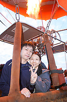 20161117 17 November Hot Air Balloon Cairns
