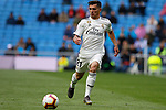 Real Madrid CF's Brahim Diaz during La Liga match. April 06, 2019. (ALTERPHOTOS/Manu R.B.)