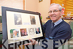 Joe Doyle, Knockeragh, Killarney, who found two of his brothers against all the odds after 60 years.
