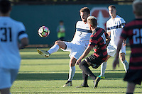Stanford, CA: Stanford beat Cal Bears 1-0 at Cagan Stadium.