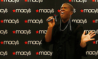Macy's - Miss Lawrence
