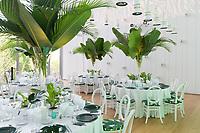 Event - Isabella Stewart Gardner Museum Gala 2017