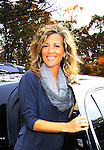 10-27-12 Laura Wright - General Hospital - New Jersey Women's Expo - LIncroft, NJ