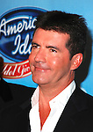 Simon Cowell at the American Idol - Idol Gives Back show at the Kodak Theatre, April 6th 2008..Photo by Chris Walter/Photofeatures