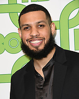 06 January 2019 - Beverly Hills , California - Sarunas J. Jackson. 2019 HBO Golden Globe Awards After Party held at Circa 55 Restaurant in the Beverly Hilton Hotel. <br /> CAP/ADM/BT<br /> ©BT/ADM/Capital Pictures