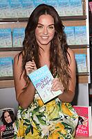 JUN 18 Vicky Pattison Book Signing
