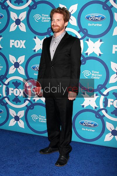 Seth Green<br /> at the 2013 FOX Fall Eco-Casino Party, The Bungalow, Santa Monica, CA 09-09-13<br /> David Edwards/Dailyceleb.com 818-249-4998