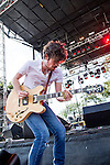 Black Pistol Fire 2014