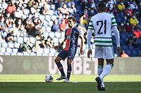 21st July 2020, Parc de Princes, Paris, France; Friendly club football, PSG versus Celtic;   MARQUINHof PSG