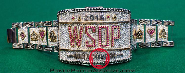 Main Event Bracelet