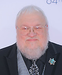 George R.R. Martin. at The 64th Anual Primetime Emmy Awards held at Nokia Theatre L.A. Live in Los Angeles, California on September  23,2012                                                                   Copyright 2012 Hollywood Press Agency
