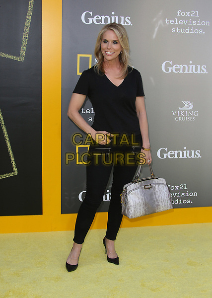 WESTWOOD, CA - April 24: Cheryl Hines, At National Geographic's Premiere Screening of &quot;Genius&quot; At The Fox Theater, Westwood Village In California on April 24, 2017. <br /> CAP/MPI/FS<br /> &copy;FS/MPI/Capital Pictures