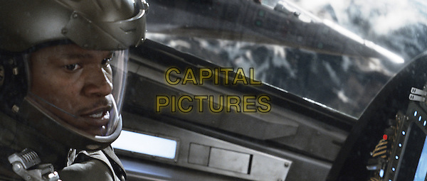 Jamie Foxx.in Stealth.*Filmstill - Editorial Use Only*.CAP/NFS.Supplied by Capital Pictures.