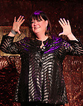 Ann Hampton Callaway previews 'Feminine Persuasion'