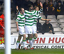 12/12/2009  Copyright  Pic : James Stewart.sct_jspa01_motherwell v celtic  . :: GEORGIOS SAMARAS CELEBRATES AFTER HE SCORES CELTIC'S FIRST :: .James Stewart Photography 19 Carronlea Drive, Falkirk. FK2 8DN      Vat Reg No. 607 6932 25.Telephone      : +44 (0)1324 570291 .Mobile              : +44 (0)7721 416997.E-mail  :  jim@jspa.co.uk.If you require further information then contact Jim Stewart on any of the numbers above.........