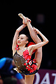 Asian Games 2018: Rhythmic Gymnastics