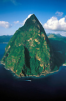 Gros Piton, St. Lucia