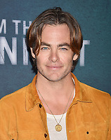 "LOS ANGELES, CA - MAY 09: Chris Pine attends TNT's ""I Am The Night"" EMMY For Your Consideration Event at the Television Academy on May 09, 2019 in Los Angeles, California.<br /> CAP/ROT/TM<br /> ©TM/ROT/Capital Pictures"