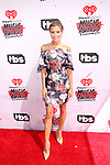 """""""INGLEWOOD, CALIFORNIA - APRIL 03:  TV personality Renee Bargh attends the iHeartRadio Music Awards at The Forum on April 3, 2016 in Inglewood, California.  (Photo by Jesse Grant/Getty Images for iHeartRadio / Turner)"""""""