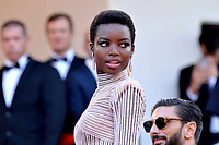 www.acepixs.com<br /> <br /> May 24 2017, Cannes<br /> <br /> Maria Borges arriving at the premiere of 'The Beguiled' during the 70th annual Cannes Film Festival at Palais des Festivals on May 24, 2017 in Cannes, France.<br /> <br /> By Line: Famous/ACE Pictures<br /> <br /> <br /> ACE Pictures Inc<br /> Tel: 6467670430<br /> Email: info@acepixs.com<br /> www.acepixs.com