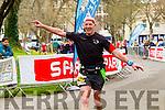 Eugene Winters runners at the Kerry's Eye Tralee, Tralee International Marathon and Half Marathon on Saturday.