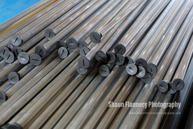 Pix: Shaun Flannery/shaunflanneryphotography.com...COPYRIGHT PICTURE>>SHAUN FLANNERY>01302-570814>>07778315553>>..7th September 2010..........Intastop ltd, a manufacturer of door and wall protection solutions opens it new premises in Doncaster..
