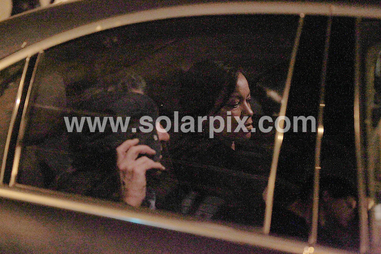"**ALL ROUND PICTURES FROM SOLARPIX.COM**                                             **WORLDWIDE SYNDICATION RIGHTS APART FROM SPAIN**                                                                                  Caption:   Robert de Niro and wife Grace Hightower in Barcelona. Robert de Niro is currently in Barcelona filming ""Red lights"", a mystery movie directed by Spain's Rodrigo Cortés, in which the American                                                                          This pic:     Robert deNiro                                                                                         JOB REF:     12896  JMB        DATE:   25.02.11                                                          **MUST CREDIT SOLARPIX.COM OR DOUBLE FEE WILL BE CHARGED**                                                                      **MUST AGREE FEE BEFORE ONLINE USAGE**                               **CALL US ON: +34 952 811 768 or LOW RATE FROM UK 0844 617 7637**"