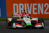 #31 PATRICIO 0'WARD (MEX) CARLIN (USA) CHEVROLET