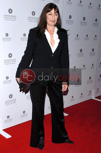 Anjelica Huston<br />