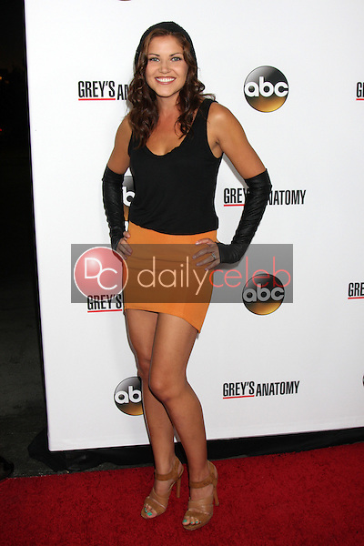 Marika Dominczyk<br />