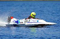 69-F   (Outboard Hydro)