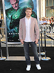 Trevor Donovan at Warner Bros. Pictures World Premiere of Green Lantern held at Grauman's Chinese Theatre in Hollywood, California on June 15,2011                                                                               © 2011 DVS/Hollywood Press Agency