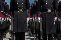 Safran at the Feria Espacial Mexico 201, Santa Lucia Military Base, Hidalgo, Mexico
