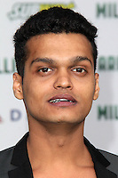 Madhur Mittal<br />