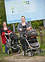 Helix Big Fit Buggy Walk