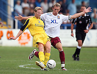 080802 Grays Athletic v West Ham Utd XI