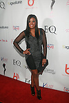 Basketball Wives Meeka Claxtion Attends Licious Apparel By Coco – Fashion Week Launch Party & Runway Show at XL Night Club, NY 9/5/12