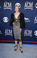 LAS VEGAS, NEVADA - APRIL 07: Nicole Kidman attends the 54th Academy Of Country Music Awards at MGM Grand Hotel &amp; Casino on April 07, 2019 in Las Vegas, Nevada. <br /> CAP/MPIIS<br /> &copy;MPIIS/Capital Pictures