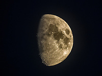 These photographs of the Moon are for your viewing pleasure, and to bring glory to God, who is the creator of all the celestial objects in the sky. <br />