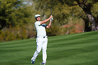Bryson DeChambeau (USA) during the third round of the Waste Management Phoenix Open, TPC Scottsdale, Phoenix, USA. 31/01/2020<br /> Picture: Golffile | Phil INGLIS<br /> <br /> <br /> All photo usage must carry mandatory copyright credit (© Golffile | Phil Inglis)