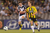 A-League - 2012 - Rd05 - Victory v Phoenix