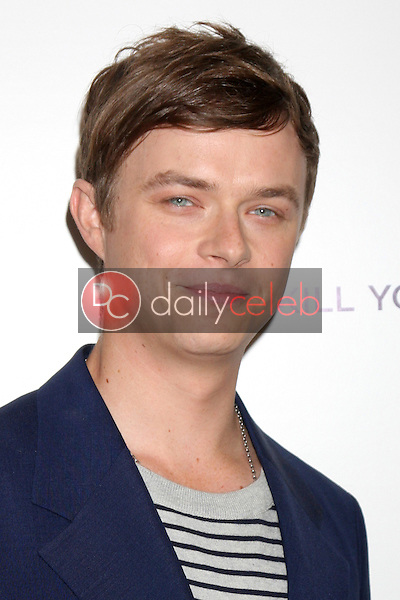 """Dane DeHaan<br /> at the """"Kill Your Darlings"""" Premiere, Writers Guild Theater, Beverly Hills, CA 10-03-13<br /> David Edwards/DailyCeleb.Com 818-249-4998"""