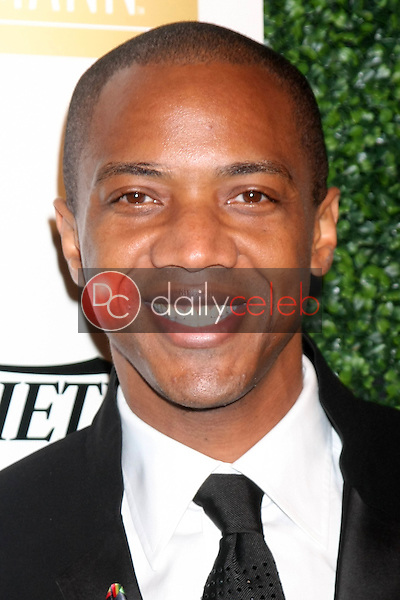 J. August Richards<br />